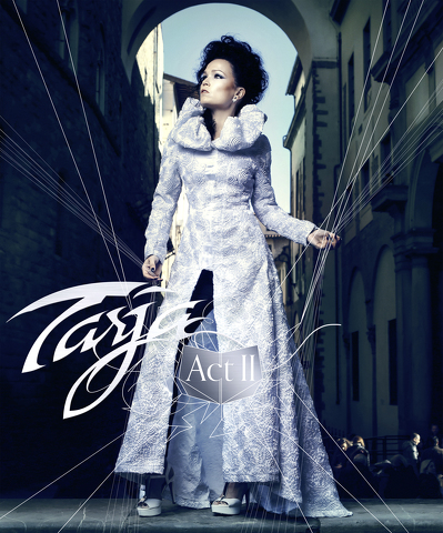TARJA - Act II 2CD DIGIPACK