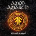 AMON AMARTH- Vikings of pursuit Live at summer DVD+2CD
