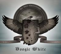 WHITE DOOGIE - As yet untitled