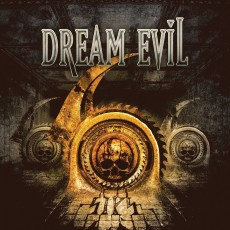DREAM EVIL - Six DIGIPACK