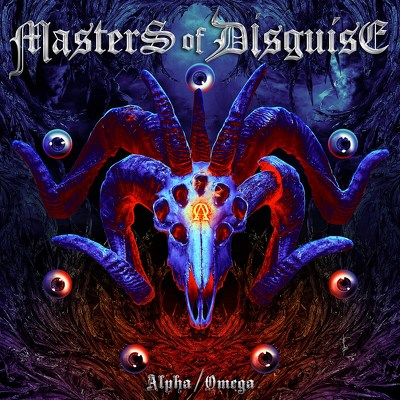 MASTERS OF DISGUISE - Alpha omega