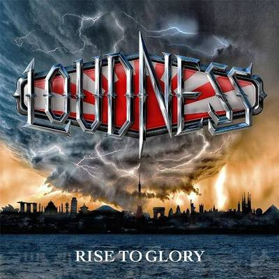 LOUDNESS - Rise to glory 2CD