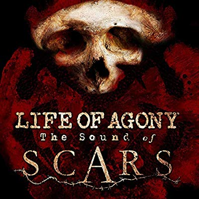 LIFE OF AGONY - Sound of scars