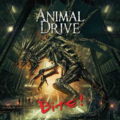 ANIMAL DRIVE - Follow the Blind man