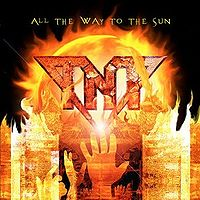 TNT - All the way to the sun - ltd. edit