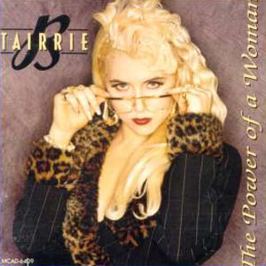 TAIRRIE B - The power of a woman