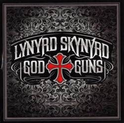 LYNYRD SKYNYRD - God and Guns