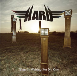 HARD - Time is waiting for no one