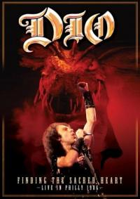 DIO - Finding the scarred heart  DVD