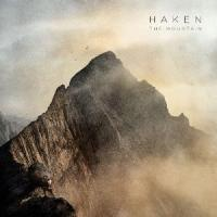 HAKEN - The mountain DIGIPACK