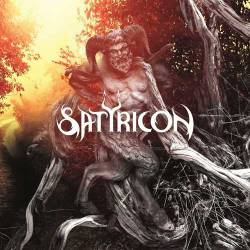 SATYRICON - Satyricon DIGIPACK