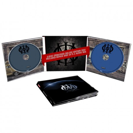 DREAM THEATER - Dream theater DELUXE