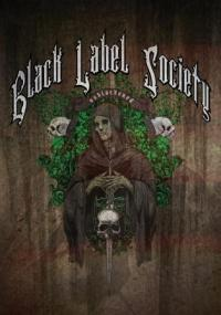 BLACK LABEL SOCIETY - Unblackened BLUERAY