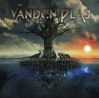 VANDEN PLAS - Chronicle of immortals - Netherworlds pt.1