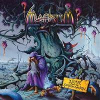 MAGNUM - Escape from the shadow garden CD+DVD