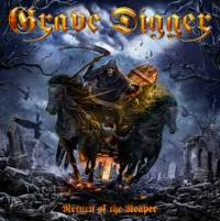 GRAVE DIGGER - Return of the reaper 2CD
