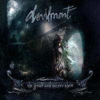 DEVILMENT - The great and secret show DIGIPACK