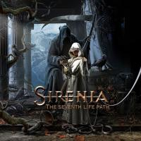 SIRENIA - The seventh life path DIGIPACK