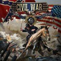 CIVIL WAR - Gods and generals DIGIPACK