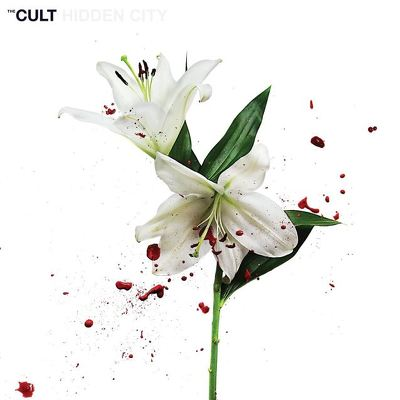 CULT - Hidden city DIGIPACK