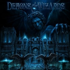 DEMONS AND WIZARDS - III DIGIPACK