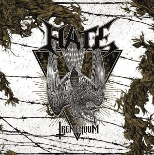 HATE - Tremendum DIGIPACK