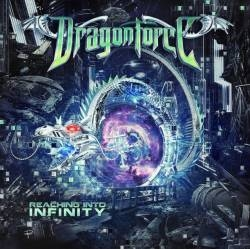 DRAGONFORCE - Reaching into infinity CD+DVD