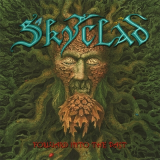 SKYCLAD - Forward info the past