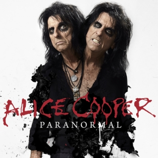 COOPER ALICE - Paranormal 2CD