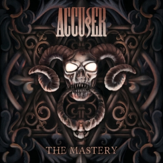 ACCUSER- The mastery