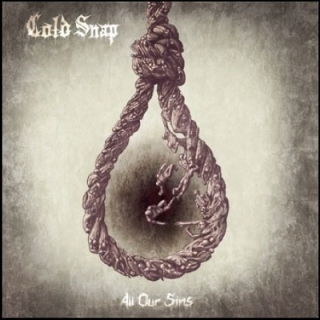 COLD SNAP ~ All our sin