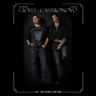 GIOELI/ CASTRANOVO- Set the world on fire
