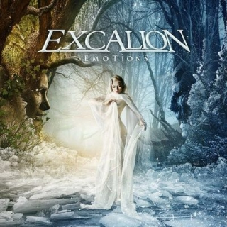 EXCALION - Emotions DIGIPACK