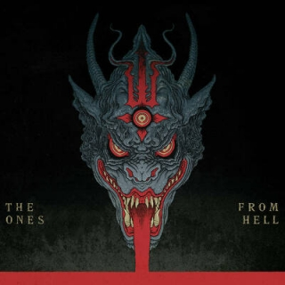 NECROWRETCH - The ones of hell digipack