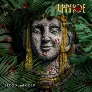 IVANHOE - Blood and gold DIGIPACK