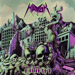 HAVOK - Burn