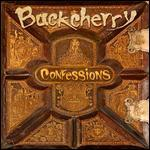 BUCKCHERRY - Confessions DELUXE