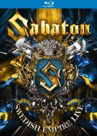 SABATON - Swedish empire live 2-BRAY