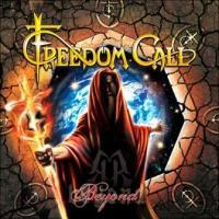 FREEDOM CALL - Beyond DIGIPACK