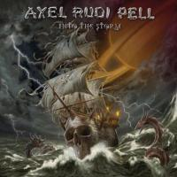 PELL AXEL RUDI - Into the storm DIGIPACK