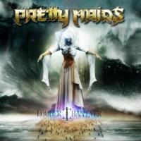 PRETTY MAIDS - Louder than ever CD+DVD