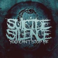 SUICIDE SILENCE - You cant stop me CD+DVD