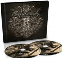 NIGHTWISH - Endless forms most beautiful 2CD