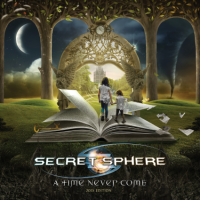 SECRET SPHERE - A time never come