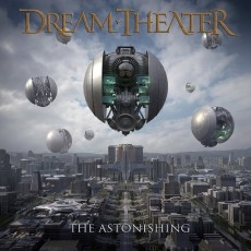 DREAM THEATER - Antonishing 2CD