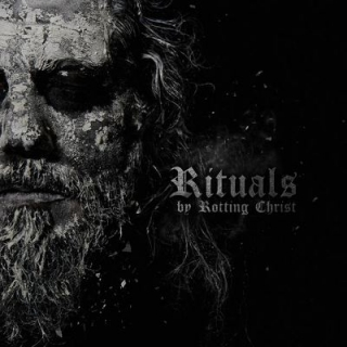 ROTTING CHRIST - Rituals BOX