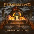 FIREWIND - Immortals DIGIPACK