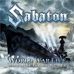 SABATON - World war live