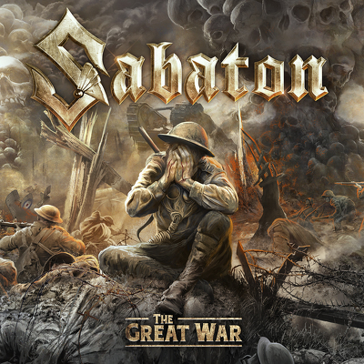 SABATON- Great war