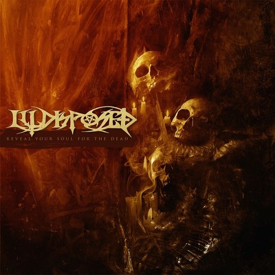 ILLDISPOSED - Reveal your soul for the dead DIGIPACK